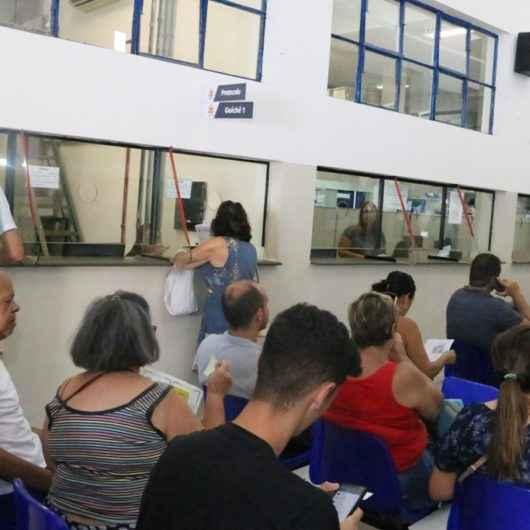 Secretaria da Fazenda da Prefeitura de Caraguatatuba promovem Plantão de Verão neste sábado (8/2)