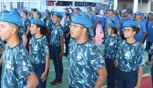 Prefeitura de Caraguatatuba abre inscrições para processo seletivo de Guarda Mirim