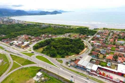 Obras contra enchente: Prefeitura vai construir canais na SP-55