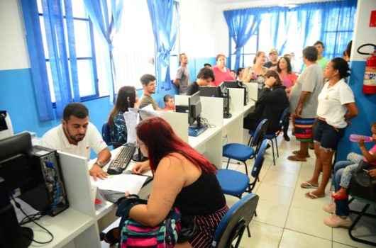 Prefeitura encerra inscrições para 110 vagas de bolsista do PEAD na sexta-feira (28/02)