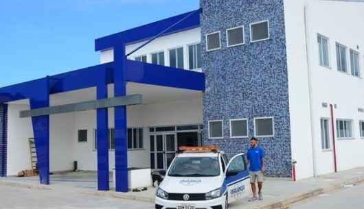 Prefeitura inaugura UPA 24 horas na Região Sul neta quarta-feira (19/02)