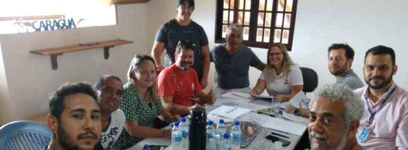 Comissão define três trabalhos que vão à votação Popular para escolher Marca do Turismo de Caraguatatuba