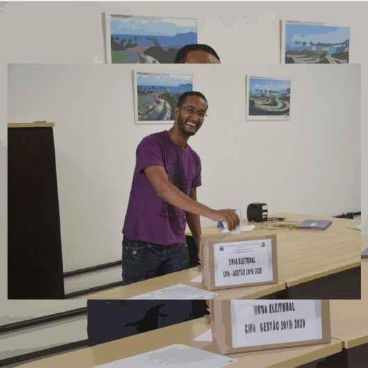 Estão abertas as inscrições para eleição da CIPA da Prefeitura de Caraguatatuba