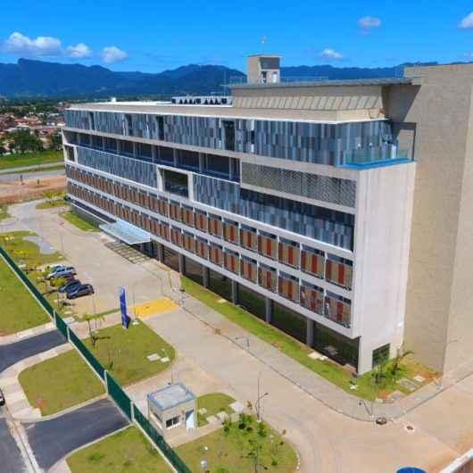Estado deve abrir Hospital Regional do Litoral Norte na próxima segunda-feira (30/03)