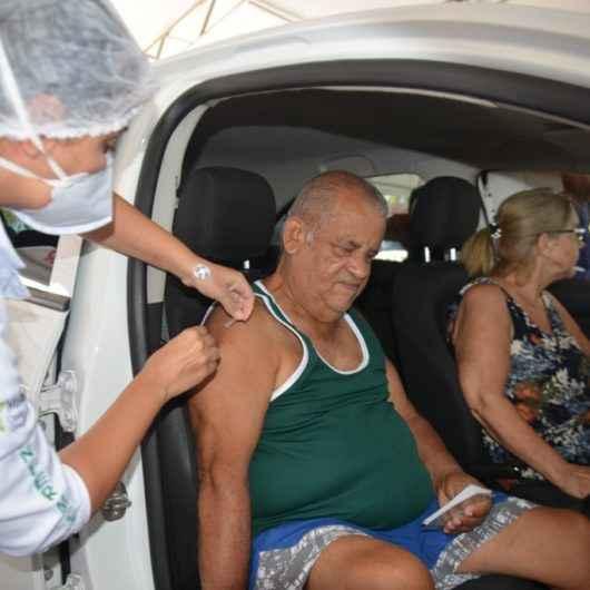 Prefeitura de Caraguatatuba pede ao Estado mais remessa da vacina contra a Influenza (H1N1)