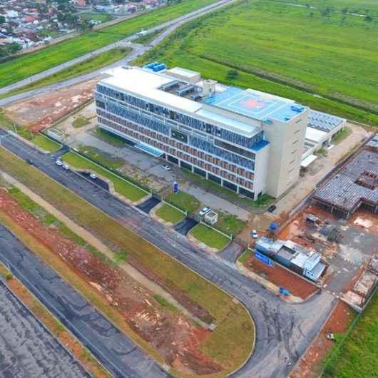Após pedido da Prefeitura de Caraguatatuba, governador confirma abertura do HR para dia 30 de março