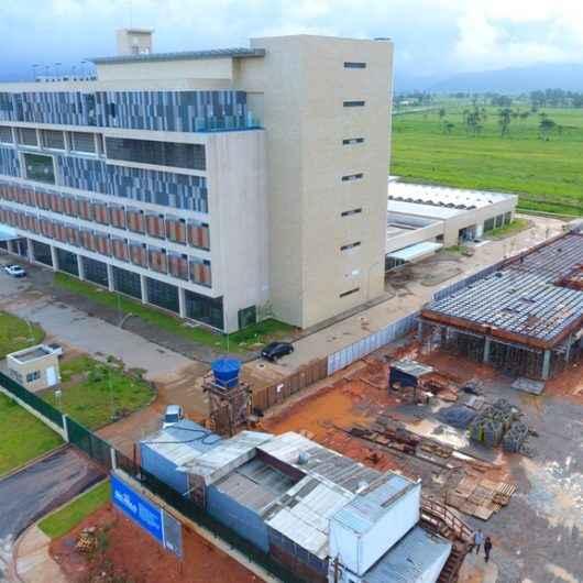 Prefeitura de Caraguatatuba emite licença sanitária de funcionamento do HR