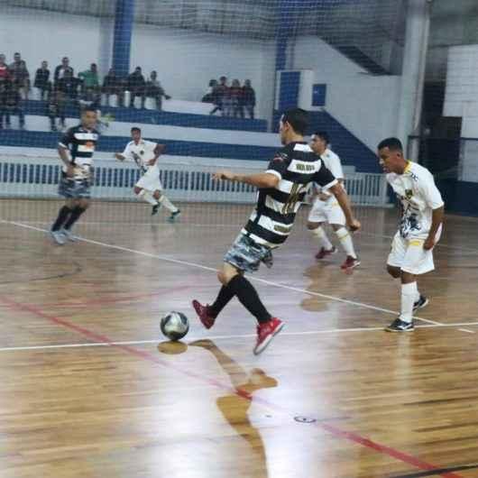 Torneios de Futebol e Futsal de Aniversário agitam final de semana em Caraguatatuba