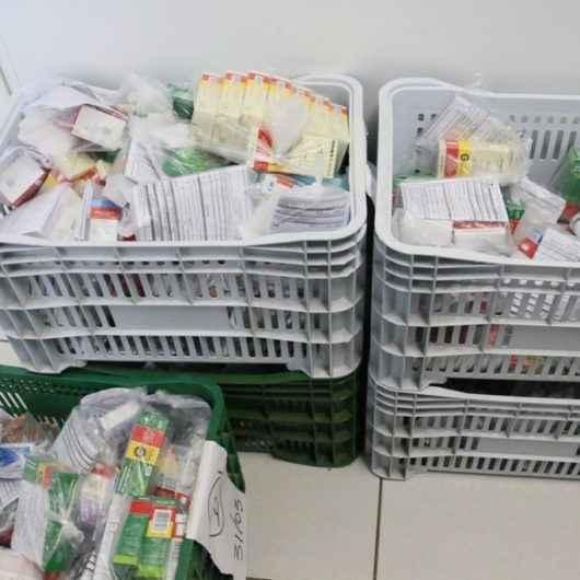 Prefeitura de Caraguatatuba já atendeu a domicílio mais de 800 pacientes do programa Alto Custo