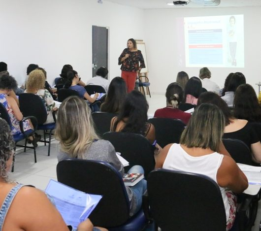 Prefeitura de Caraguatatuba e CMDCA realizam capacitação na rede de atendimentos à criança e ao adolescente