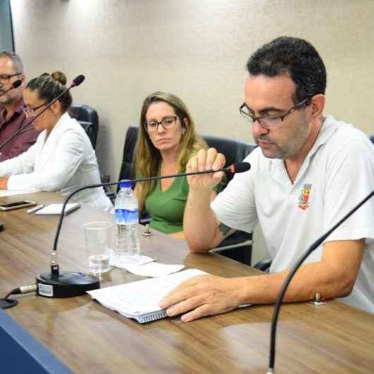 Secretaria de Saúde realiza audiência pública e destaca ações contra a dengue