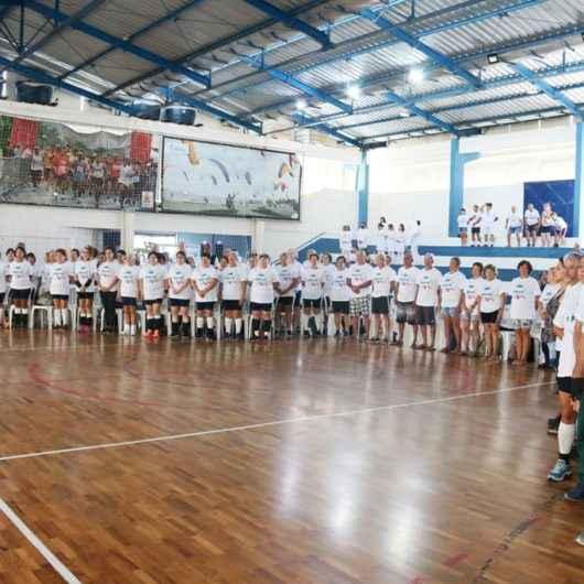 Idosos participam da 11ª edição do Joremi e provam que estão na melhor fase da vida