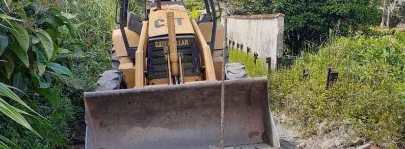 Covid-19: Prefeitura de Caraguatatuba mantém serviços essenciais de limpeza nas ruas