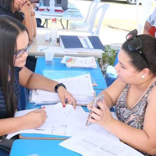 Urbanismo Itinerante atende mais de 160 pessoas no Barranco Alto