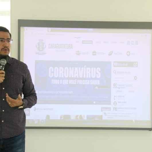 Caraguatatuba seguirá decreto estadual em relação aos serviços essenciais e estabelecimentos comerciais