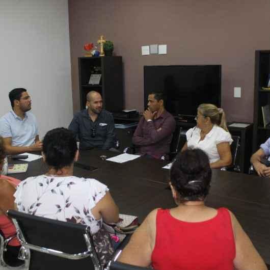 Prefeitura de Caraguatatuba se reúne com Associação dos Bananeiros e define novo espaço para comércio de bananas