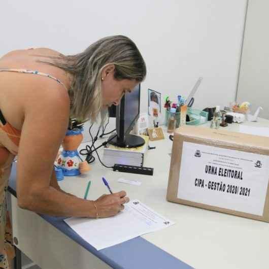 Caraguatatuba divulga resultado da Eleição da Comissão Interna de Prevenção de Acidentes (Cipa)