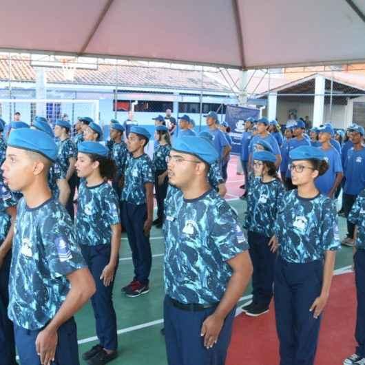 Inscrições para processo seletivo da Guarda Mirim de Caraguatatuba terminam no domingo (15/03)