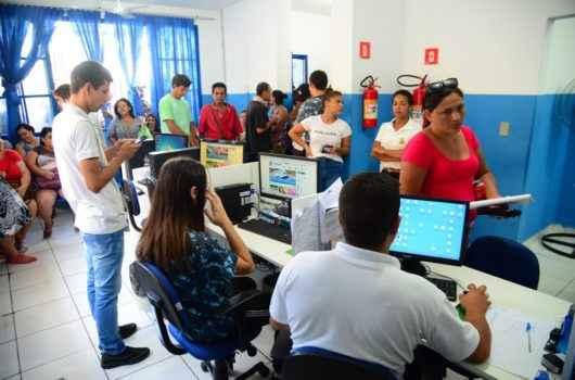 Prefeitura convoca profissionais para o PEAD e apenas 31% dos inscritos comparecem ao chamamento