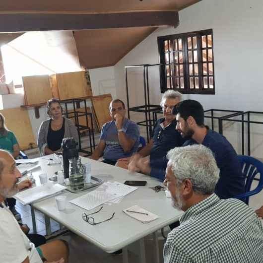 Comtur de Caraguatatuba dá posse a novos conselheiros e define ações para Press Trip