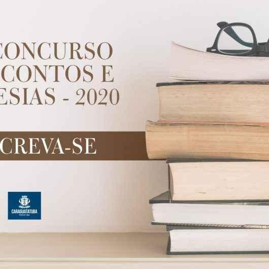 Fundacc abre inscrições para 3º Concurso de Contos e Poesias