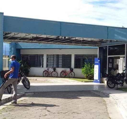Prefeitura de Caraguatatuba reforça ações de higienização em espaços públicos