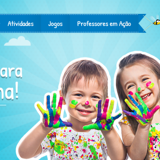 Prefeitura de Caraguatatuba desenvolve site educativo para alunos da rede municipal