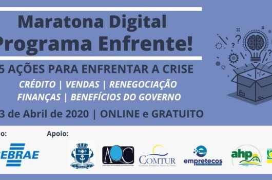 Sebrae/SP promove workshop online para empresários de Caraguatatuba enfrentarem a crise nesta quinta-feira (23)