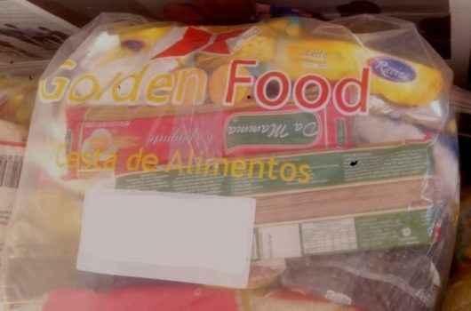 Covid-19: Prefeitura vai distribuir kit alimentação para trabalhadores atingidos por decreto estadual