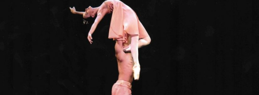 Inscrições abertas para 'Ciclo de Oficinas Práticas e Remotas de Dança Contemporânea' com Andrea Thomioka