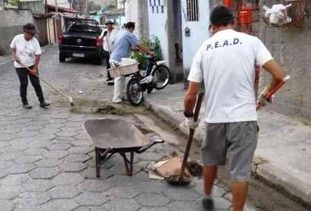 Prefeitura de Caraguatatuba convoca bolsistas do PEAD para comparecem no RH de 20 a 22 de maio