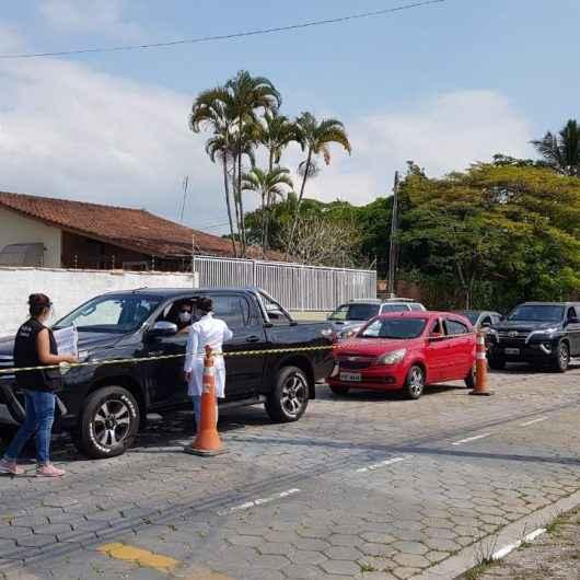 Prefeitura de Caraguatatuba fiscaliza 240 estabelecimentos no feriado e dois são autuados