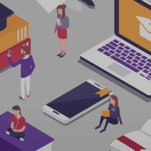Caraguatatuba inova e oferece formação para educadores através de plataforma digital