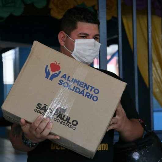 """Beneficiários do CadÚnico devem consultar lista de contemplados do Programa """"Alimento Solidário"""""""