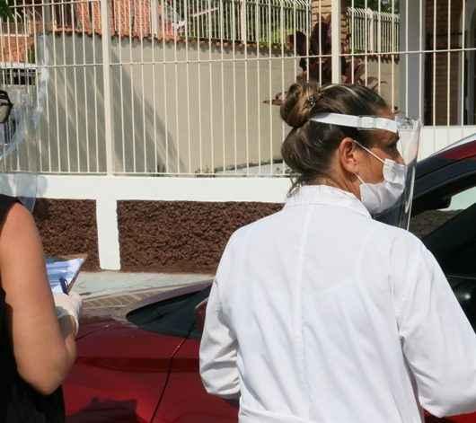 Barreiras sanitárias irão dificultar o acesso a Caraguatatuba no super feriado da capital