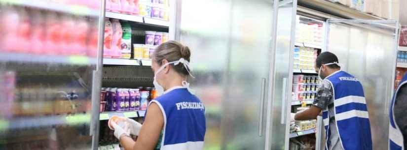 Procon autua estabelecimentos por venda de produtos com preço abusivo e encaminha ao MP