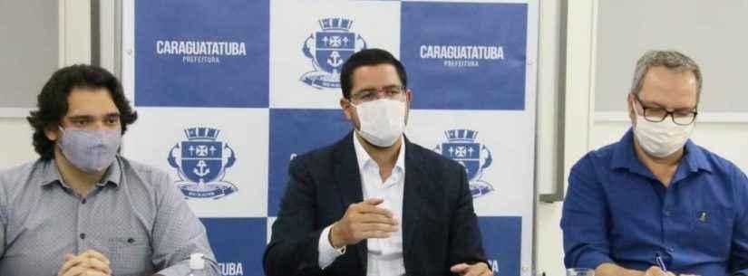 Prefeito anuncia medidas de flexibilização da atividade econômica a partir de 1º de junho