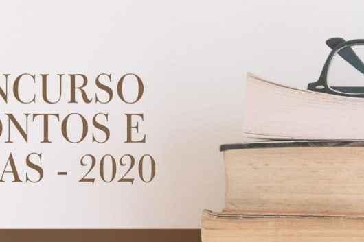 3º Concurso de Contos e Poesias recebe 317 inscritos para edição 2020