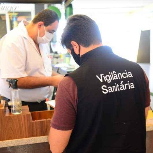 Prefeitura de Caraguatatuba reforça fiscalização no feriado prolongado
