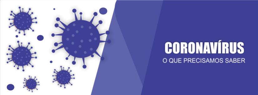 Novo coronavírus, o que precisamos saber.