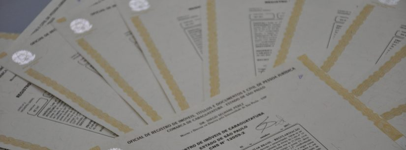 Prefeitura entrega títulos de regularização na Ponte Seca e no Balneário Maria Helena nesta semana