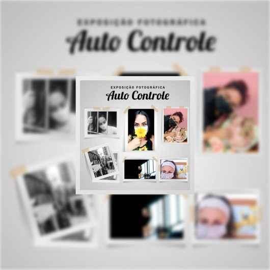 Alunos do curso de fotografia da Fundacc realizam exposição on-line 'Auto Controle'