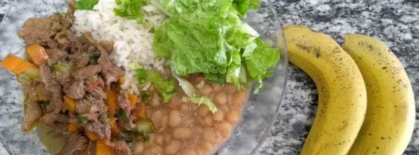 Banco de Alimentos de Caraguatatuba distribui mais de 8,5 toneladas desde o início da pandemia
