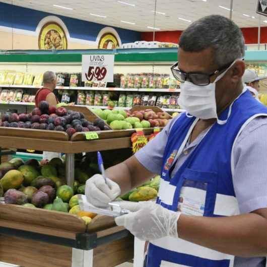 Procon fiscaliza mais de 80 estabelecimentos durante quarentena e multas ultrapassam R$ 4,1 milhões