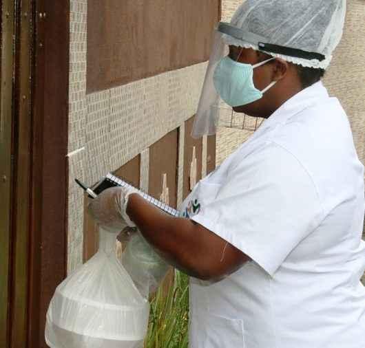 Caraguatatuba já entregou 700 kits refeição na casa de idosos e pessoas com deficiência durante pandemia
