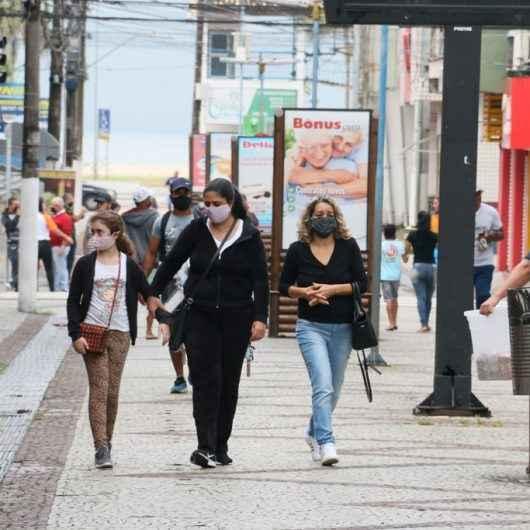 Estado prorroga quarentena até 14 de julho e Caraguatatuba mantém atividades já liberadas