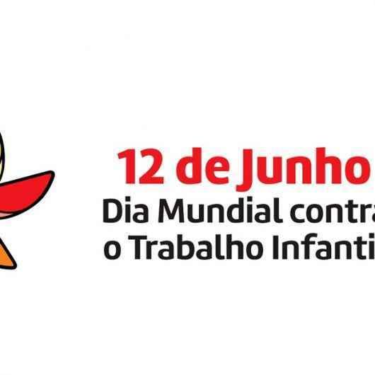 12 de junho: Dia Mundial do Combate ao Trabalho Infantil. Alerta ainda é necessário