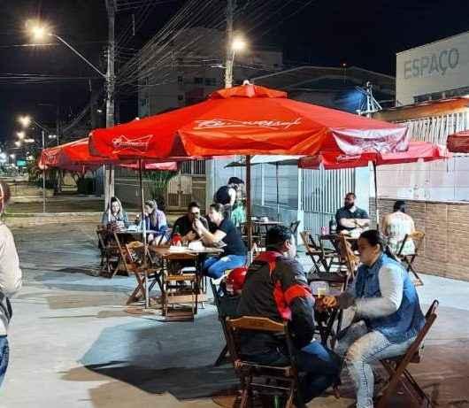 Após retomada, Prefeitura de Caraguatatuba fiscaliza mais de 200 estabelecimentos