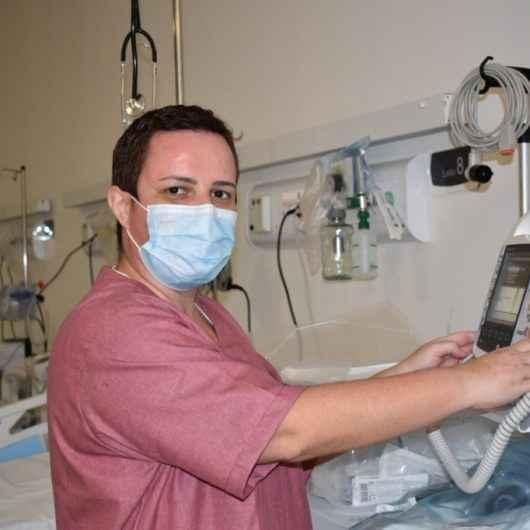 Caraguatatuba registra 144 pacientes recuperados da Covid-19