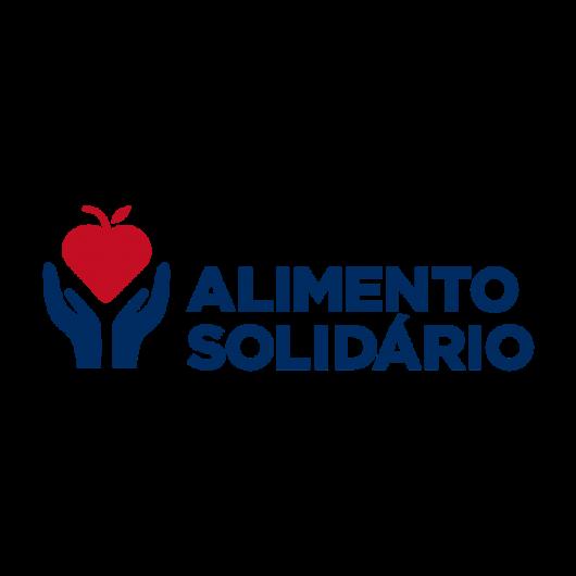 Cerca de 1,5 mil beneficiários do Alimento Solidário têm até 29 de junho para retirada da cesta